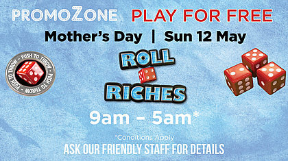Mothers Day promoZone