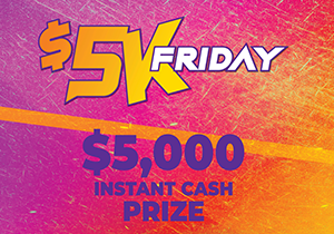 $5K Friday Main Thumbnail
