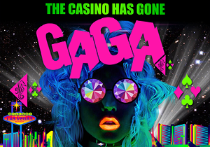 Everything GAGA Main Image