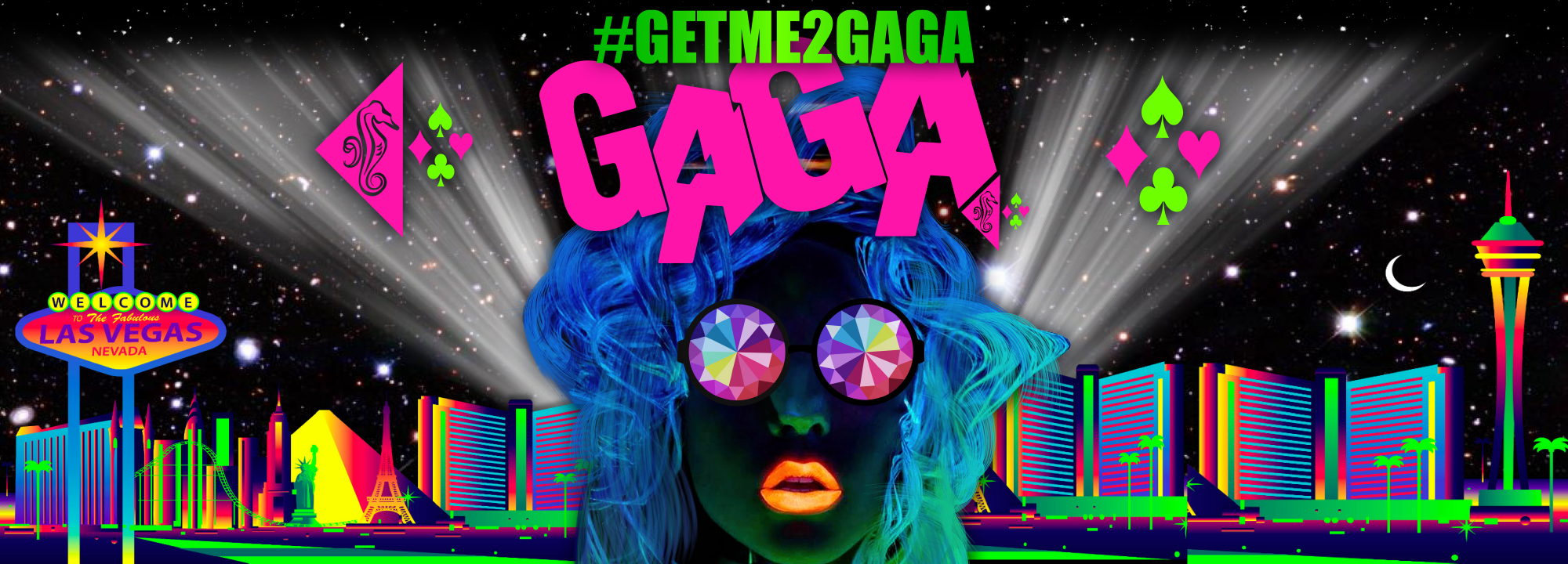 Everything GAGA Top Cover