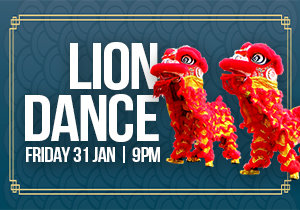 Lion Dance Chinese New Year 2020 Thumb
