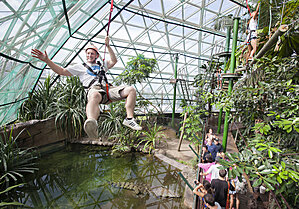Cairns Zoom and Wildlife Dome