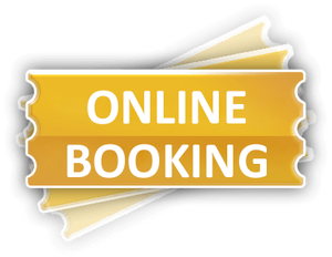 Billy Joel Tribute Concert Online Booking Button