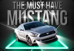 The Must Have Mustang Thumbnail